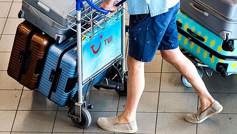 Koffer meenemen als ruimbagage is duurder geworden}