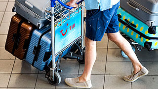 Koffer meenemen als ruimbagage is duurder geworden