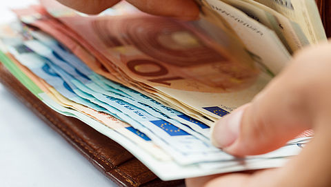 BKR: 'Krediet verstrekt ondanks negatieve registratie'