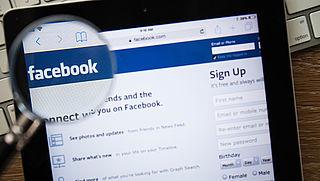 Facebook riskeert maximale boete van Britse privacywaakhond
