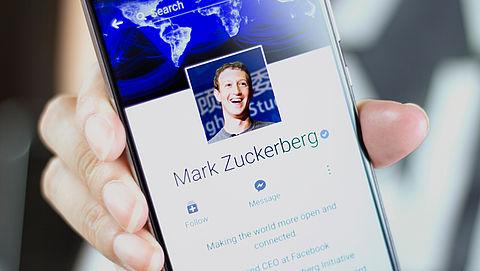 Facebookbaas geeft uitleg aan Amerikaans congres over privacyschandaal}