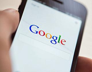 'Google moet zich splitsen'