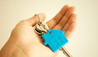 Steeds hogere leeftijd bij kopen huis