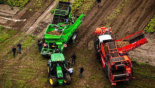Nederlander onwetend over verband voedselproductie en natuurverlies