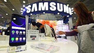 'Nieuwe Samsung S7 binnenkort niet meer technisch ondersteund'