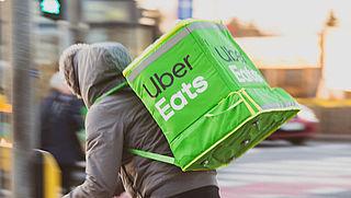 Uber en VVN samen aan de slag voor veiliger verkeer