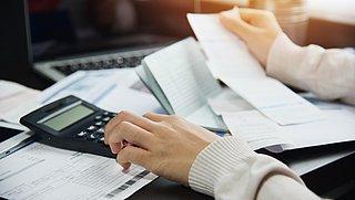 Klachten over kredietregistratie straks bij Kifid in plaats van BKR