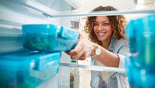 Restjes meteen in de koelkast? Slecht idee