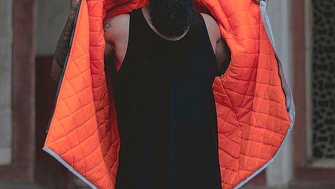 Kan een vest zichzelf verwarmen?