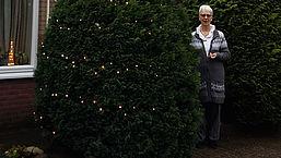 Douche: Tree Magic Boomverzorging