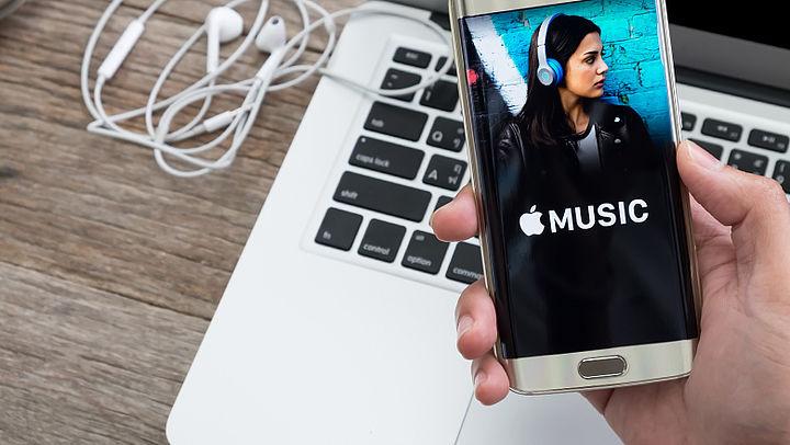 9 tips om meer uit Apple Music te halen