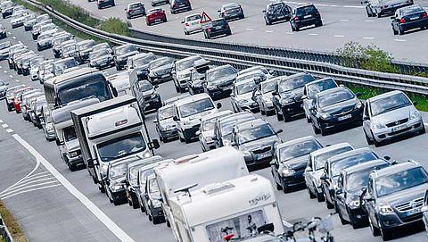 'Compromis bereikt over Duitse tolplannen' }
