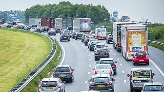Compromis over CO2-uitstoot nieuwe voertuigen