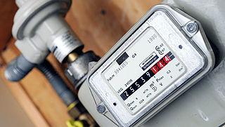 Energietarieven gas en licht gaan omhoog