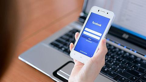 Facebook neemt maatregelen na schandaal: apps krijgen toegang tot minder data    }