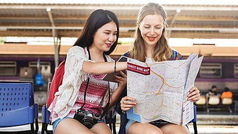 Update: Interrail tickets blijven toch geldig in Groot-Brittannië}