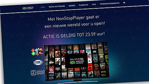 Consumentenbond: klachten over niet-geleverde bestellingen door Nonstopplayer.nl