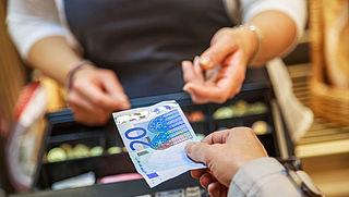 Nederland heeft hoogste prijsstijgingen van eurolanden