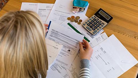 Tienduizenden schuldenaren betaalden onterecht miljoenen