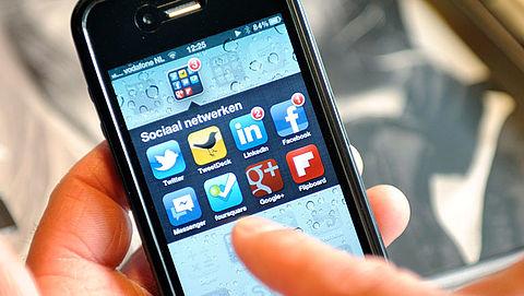 'Sociale media moeten nog meer doen tegen nepnieuws'}