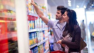 Voedselverpakkingen moeten veiliger