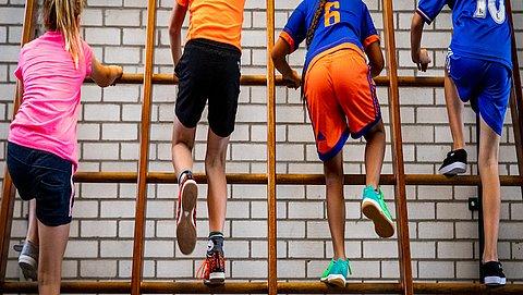 Kinderartsen: 'Helft kinderen beweegt aanzienlijk minder dan voor de coronacrisis'