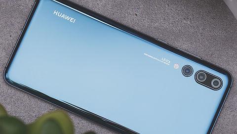 Wat gaat er met mijn Huawei-telefoon gebeuren?}