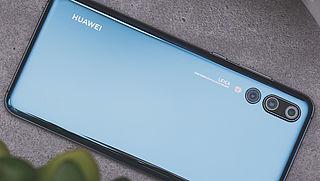 Wat gaat er met mijn Huawei-telefoon gebeuren?