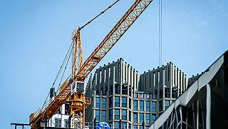 'Grote behoefte aan kleine, betaalbare nieuwbouwwoningen'