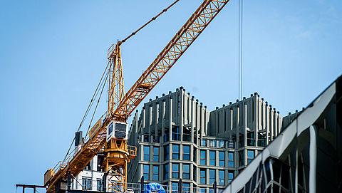 'Grote behoefte aan kleine, betaalbare nieuwbouwwoningen'}