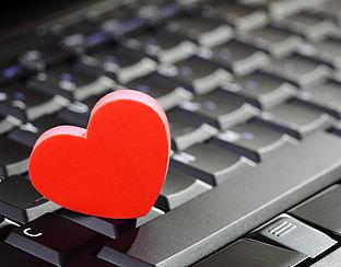 Gevaren internet dating
