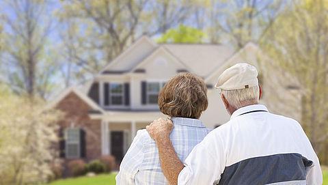 Tekort aan seniorenwoningen neemt toe