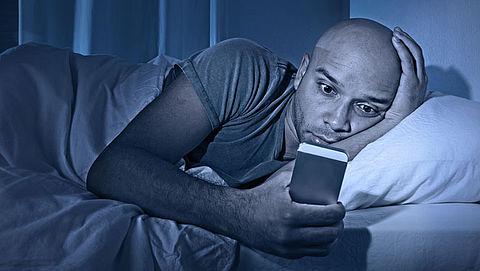 40% kampt met problematisch slaappatroon