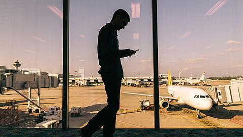 Computerproblemen zorgen mogelijk voor vertraging van duizenden vluchten