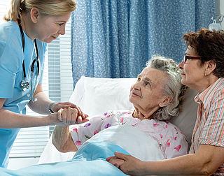 'Patiënten moeten thuis kunnen sterven'