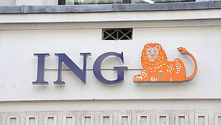 ING verlaagt wederom drempel voor negatieve rente op spaargeld