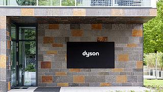 Dyson onbereikbaar: 'Tijdelijk problemen'