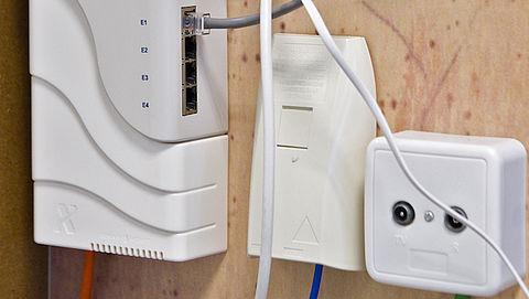 Wat is het verschil tussen glasvezel, kabel en koper voor internet?