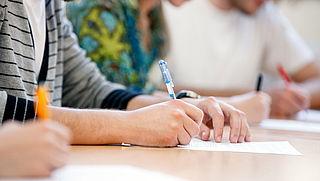 LAKS opent geen examenklachtenlijn, maar wel een meldpunt