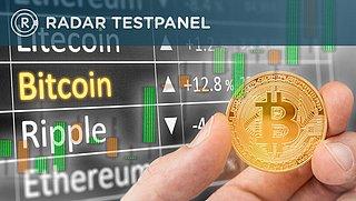 Vragenlijst crypto-investeringen
