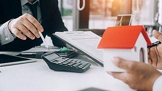 Hypotheekrente alwéér op nieuw laagterecord