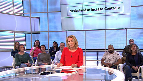 De Nederlandse Incassocentrale krijgt lagere boete voor agressief innen