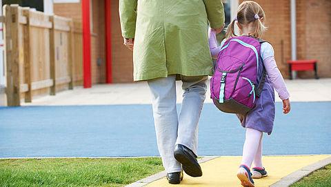 Kinderopvang bang voor faillissementen door strengere eisen}
