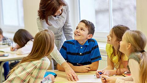 'Leerlingen die extra aandacht nodig hebben raken onnodig beschadigd'