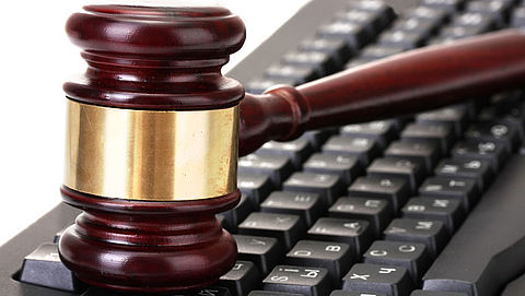 Privacygroepen dagen Staat voor de rechter om Systeem Risico Indicatie}