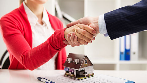 Reclame voor snelle hypotheek niet toegestaan}