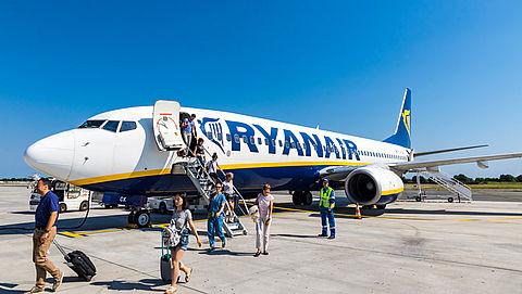 Ryanair stapt naar de Hoge Raad vanwege claims