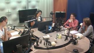 Radio-uitzending 02-09-2017
