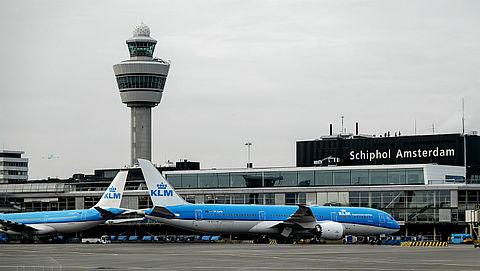 Schiphol vernieuwt mobiel netwerk voor 5G-ondersteuning}