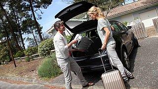 Auto huren in het buitenland? Voorkom te hoge kosten en let hierop